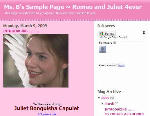 compare contrast essay romeo juliet play vs movie